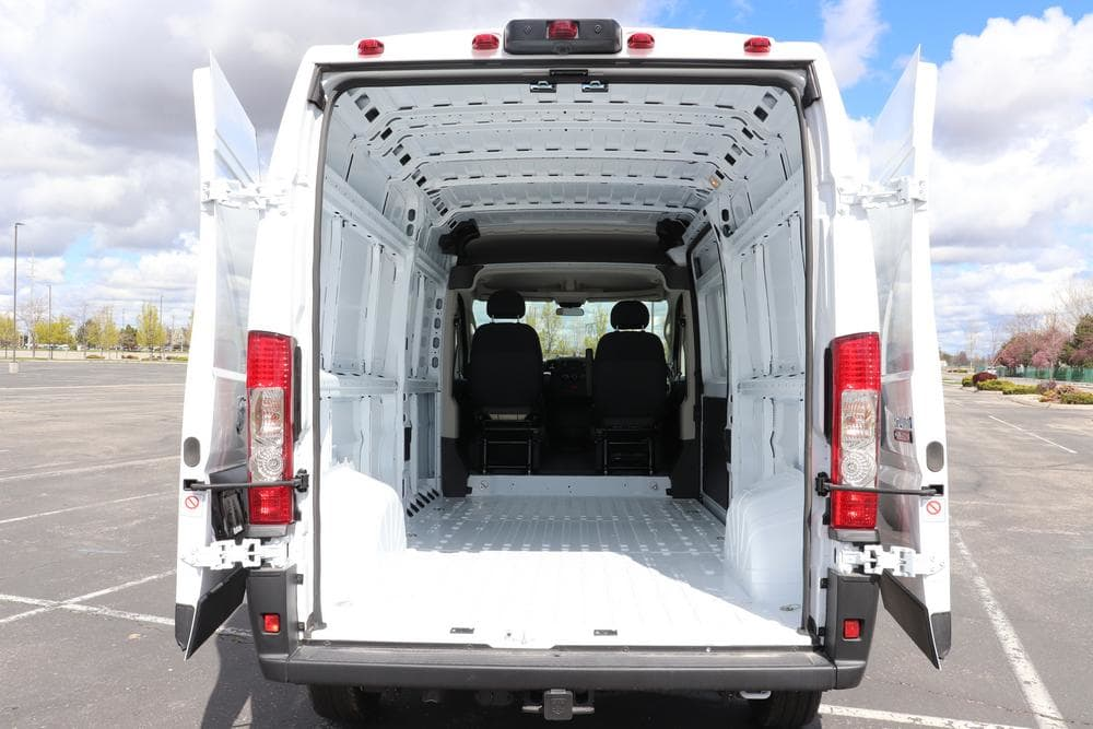 2019 ProMaster 2500 High Roof FWD,  Empty Cargo Van #69398 - photo 1