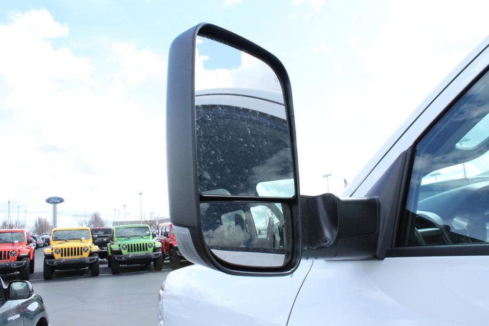 2019 Ram 3500 Crew Cab DRW 4x4,  Cab Chassis #69425 - photo 12