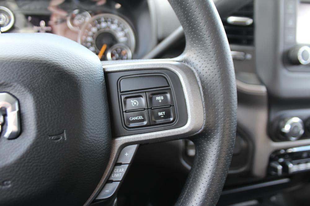 2019 Ram 3500 Crew Cab DRW 4x4,  Cab Chassis #69425 - photo 36