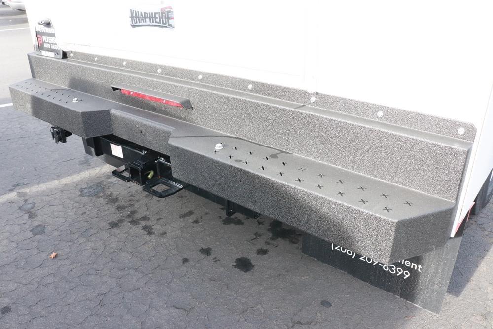 2019 Ram 3500 Crew Cab DRW 4x4, Knapheide Steel Service Body #69425 - photo 16