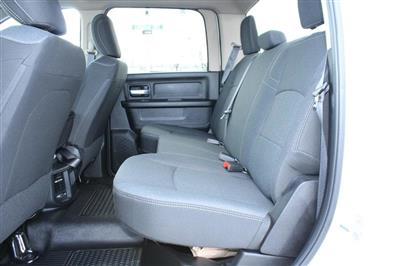 2019 Ram 3500 Crew Cab DRW 4x4,  Cab Chassis #69425 - photo 18