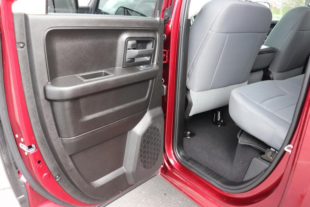 2019 Ram 1500 Quad Cab 4x4,  Pickup #69445 - photo 17