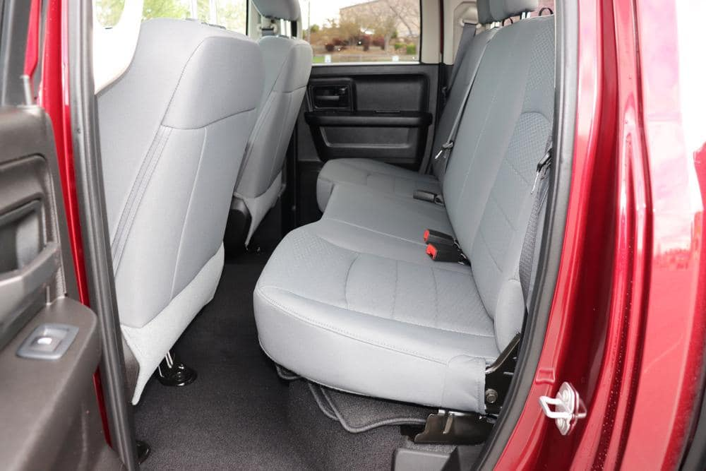 2019 Ram 1500 Quad Cab 4x4,  Pickup #69445 - photo 18