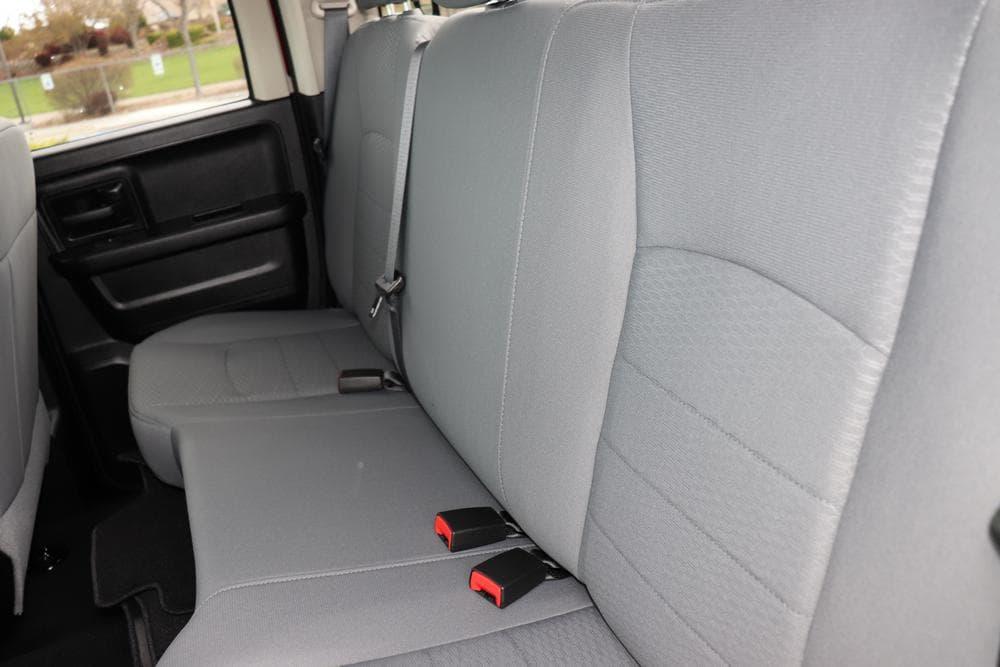 2019 Ram 1500 Quad Cab 4x4,  Pickup #69445 - photo 20