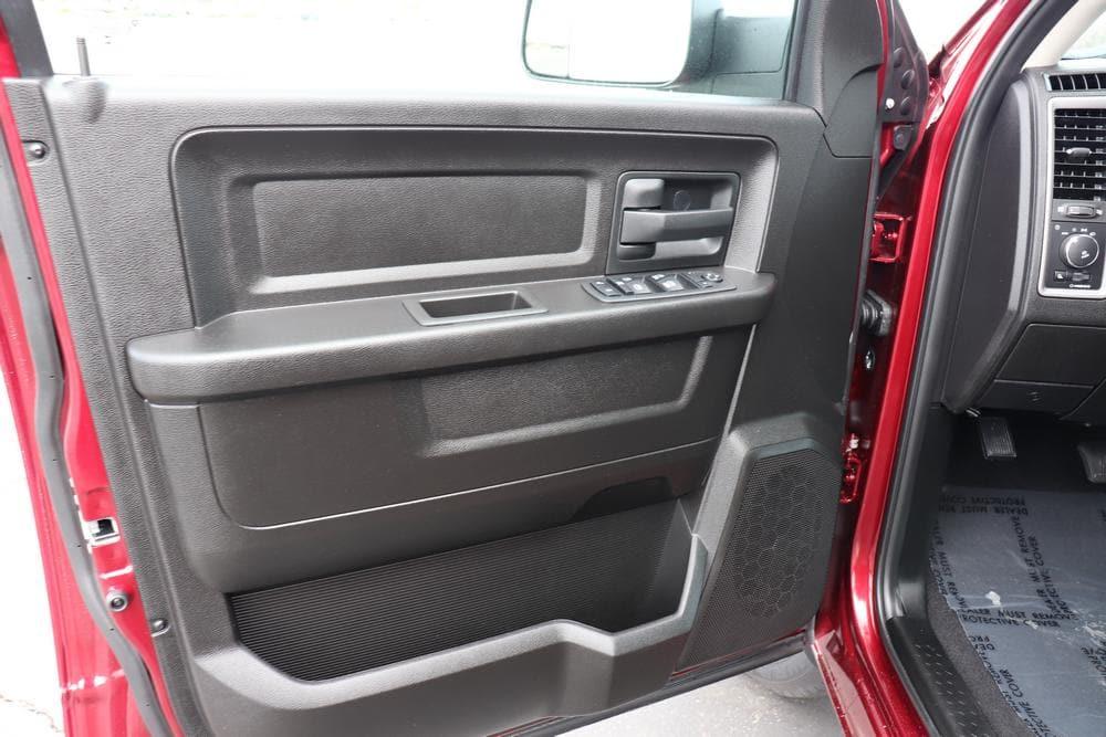 2019 Ram 1500 Quad Cab 4x4,  Pickup #69445 - photo 23