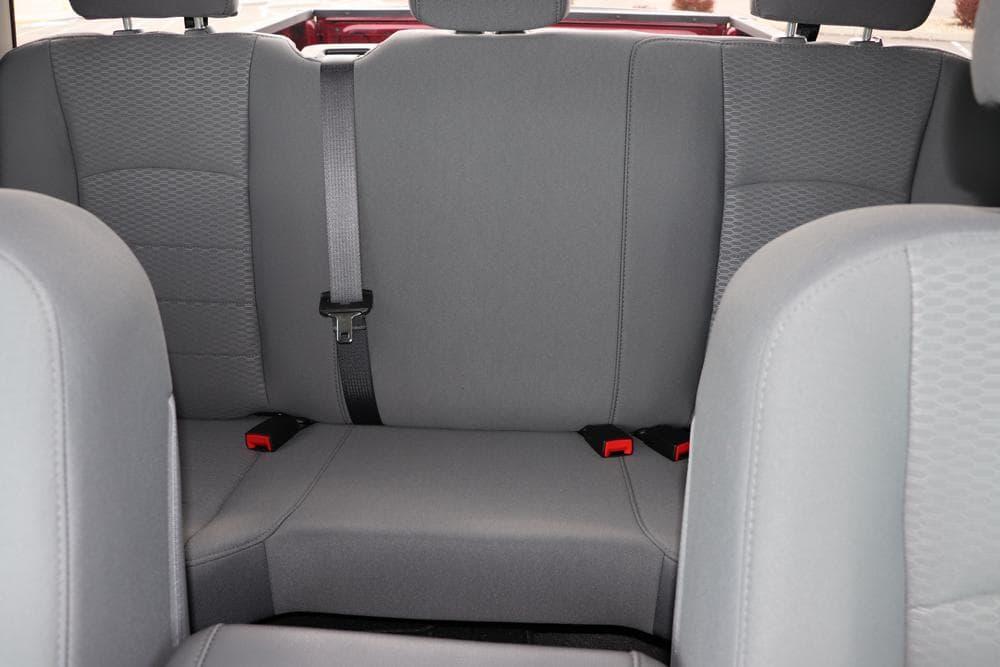 2019 Ram 1500 Quad Cab 4x4,  Pickup #69445 - photo 32