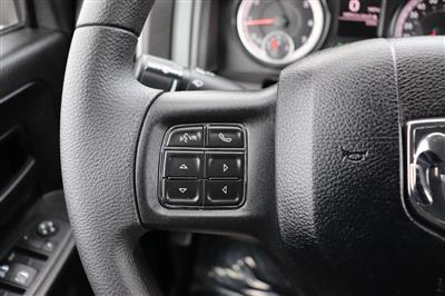 2019 Ram 1500 Quad Cab 4x4,  Pickup #69445 - photo 35
