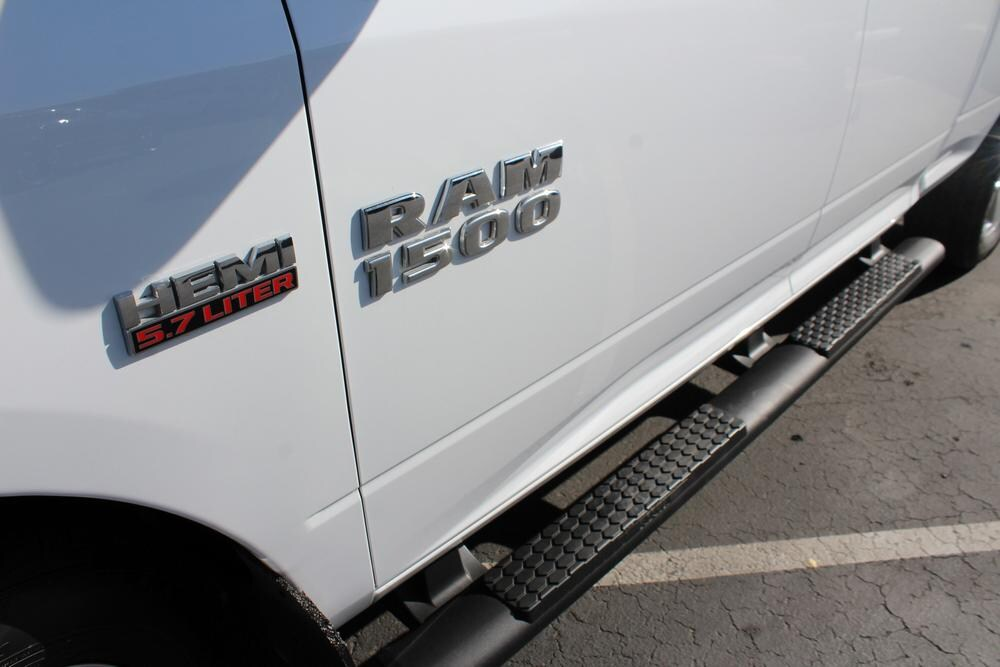 2016 Ram 1500 Quad Cab 4x4, Pickup #69459A - photo 11