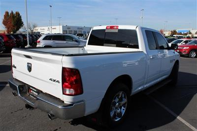 2016 Ram 1500 Quad Cab 4x4, Pickup #69459A - photo 2