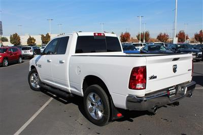 2016 Ram 1500 Quad Cab 4x4, Pickup #69459A - photo 6