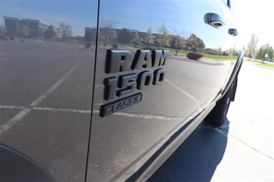 2019 Ram 1500 Quad Cab 4x4,  Pickup #69462 - photo 12