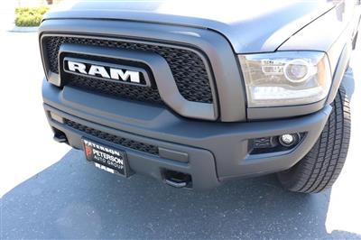 2019 Ram 1500 Quad Cab 4x4,  Pickup #69462 - photo 9