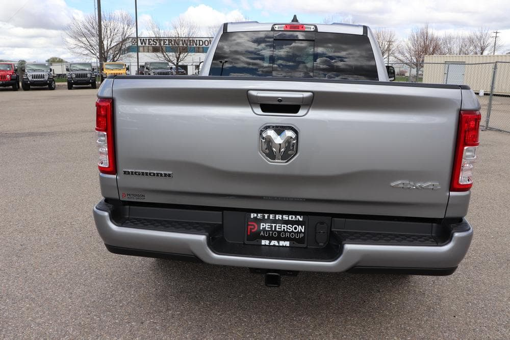 2019 Ram 1500 Quad Cab 4x4, Pickup #69464 - photo 7