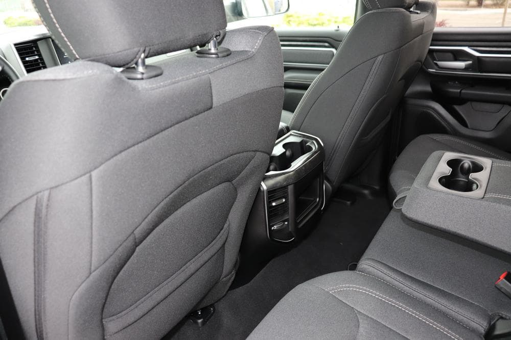 2019 Ram 1500 Quad Cab 4x4, Pickup #69466 - photo 21