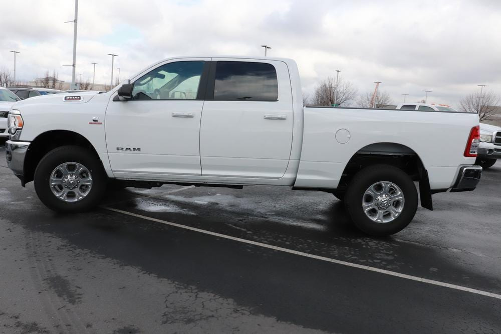 2019 Ram 3500 Crew Cab 4x4, Pickup #69485 - photo 5