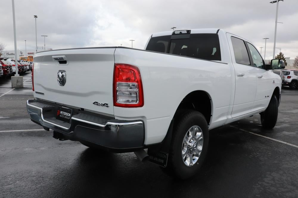 2019 Ram 3500 Crew Cab 4x4, Pickup #69485 - photo 2