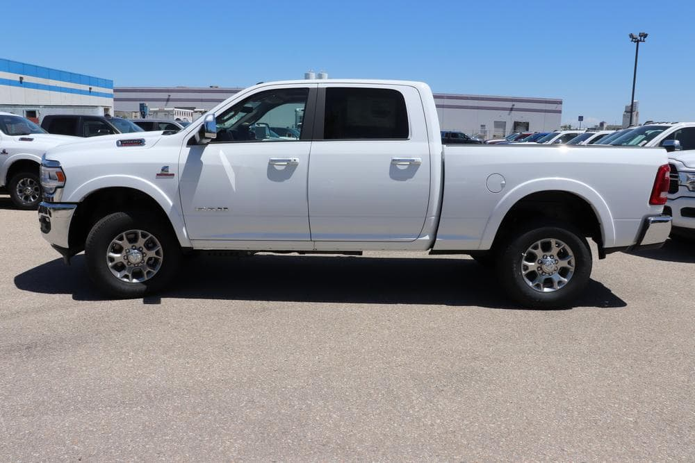 2019 Ram 3500 Crew Cab 4x4, Pickup #69487 - photo 5