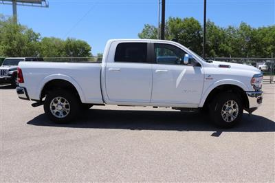 2019 Ram 3500 Crew Cab 4x4, Pickup #69487 - photo 8