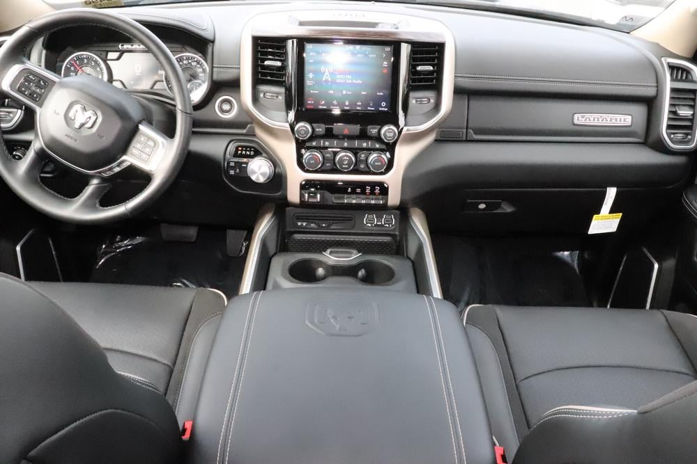2019 Ram 3500 Crew Cab 4x4, Pickup #69490 - photo 23