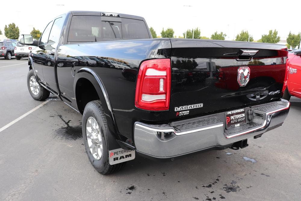 2019 Ram 3500 Crew Cab 4x4, Pickup #69490 - photo 6