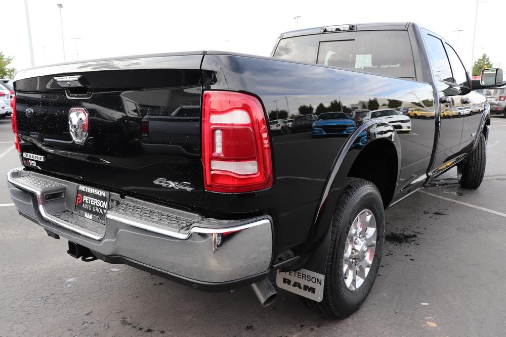 2019 Ram 3500 Crew Cab 4x4, Pickup #69490 - photo 2