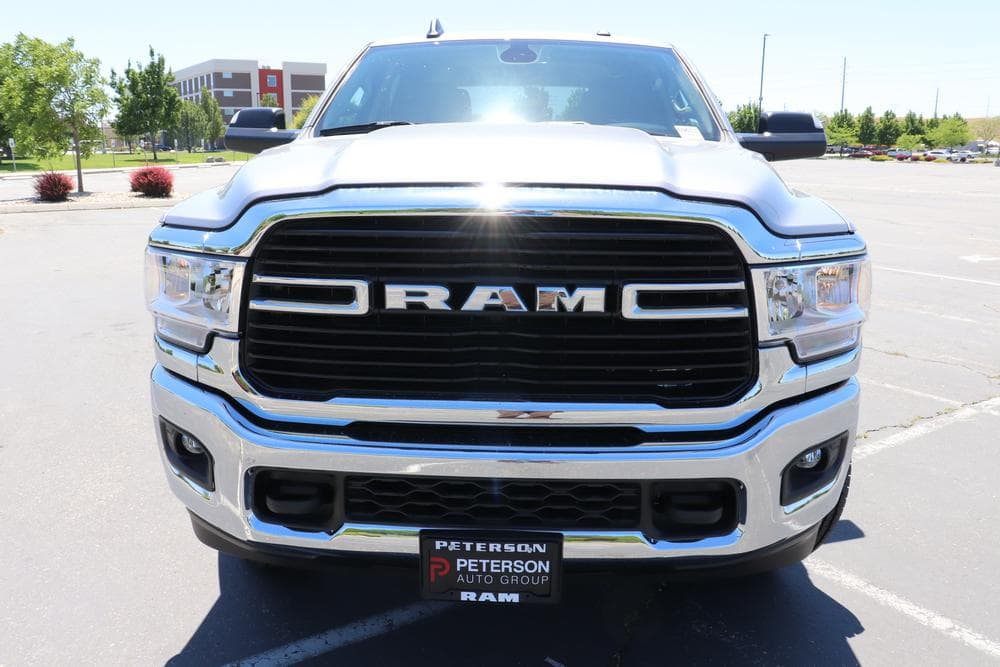 2019 Ram 3500 Mega Cab 4x4,  Pickup #69491 - photo 3