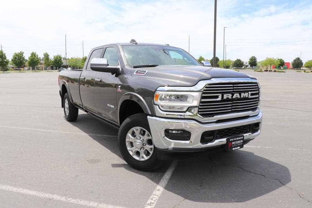 2019 Ram 3500 Crew Cab 4x4,  Pickup #69498 - photo 3