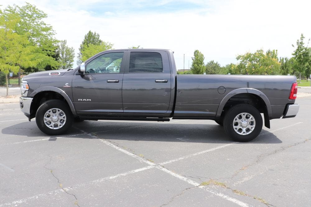 2019 Ram 3500 Crew Cab 4x4,  Pickup #69498 - photo 5