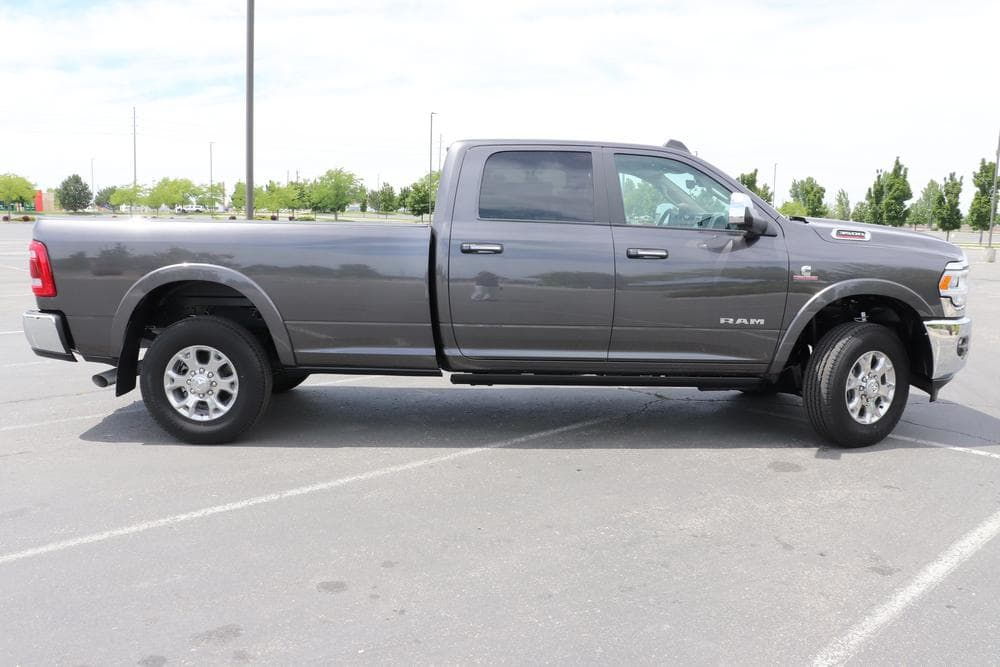 2019 Ram 3500 Crew Cab 4x4,  Pickup #69498 - photo 8