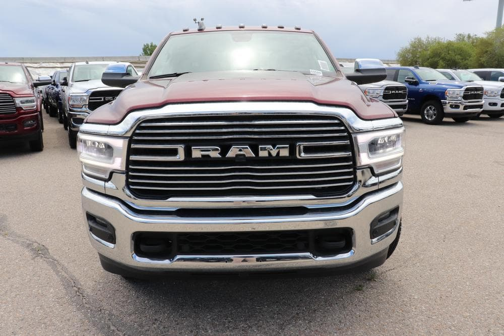 2019 Ram 3500 Crew Cab DRW 4x4, Pickup #69500 - photo 3