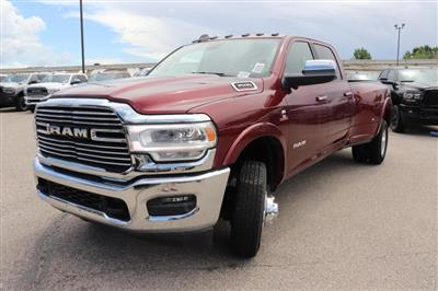2019 Ram 3500 Crew Cab DRW 4x4, Pickup #69500 - photo 4