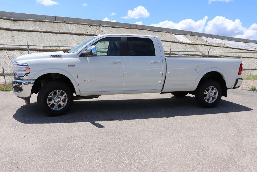 2019 Ram 3500 Crew Cab 4x4, Pickup #69510 - photo 6