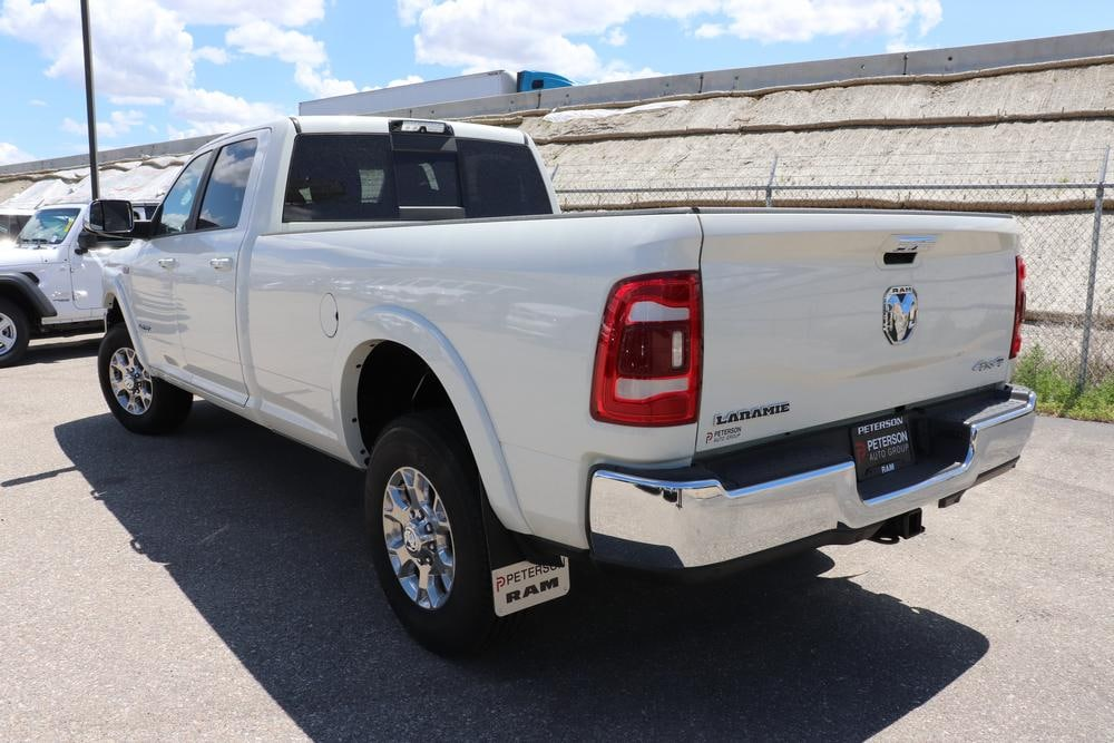 2019 Ram 3500 Crew Cab 4x4, Pickup #69510 - photo 4