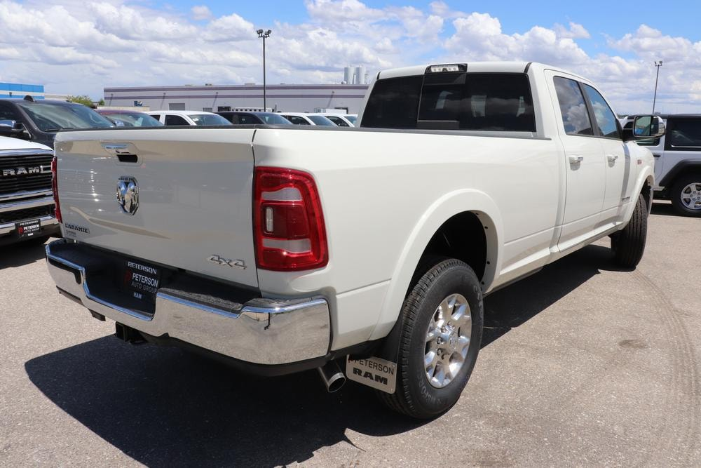 2019 Ram 3500 Crew Cab 4x4, Pickup #69510 - photo 2