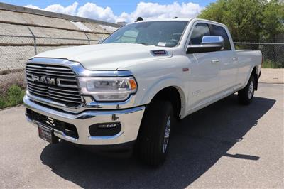 2019 Ram 3500 Crew Cab 4x4, Pickup #69510 - photo 3