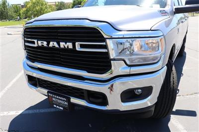 2019 Ram 3500 Mega Cab 4x4,  Pickup #69511 - photo 9