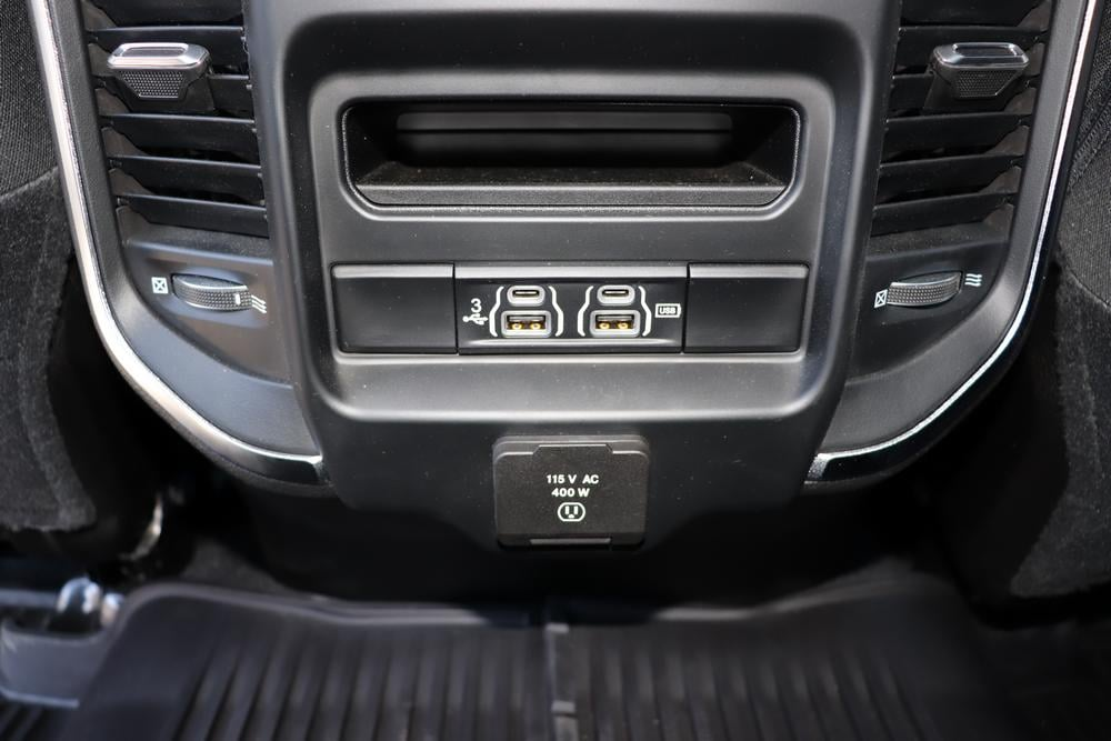 2019 Ram 2500 Crew Cab 4x4, Pickup #69512 - photo 26