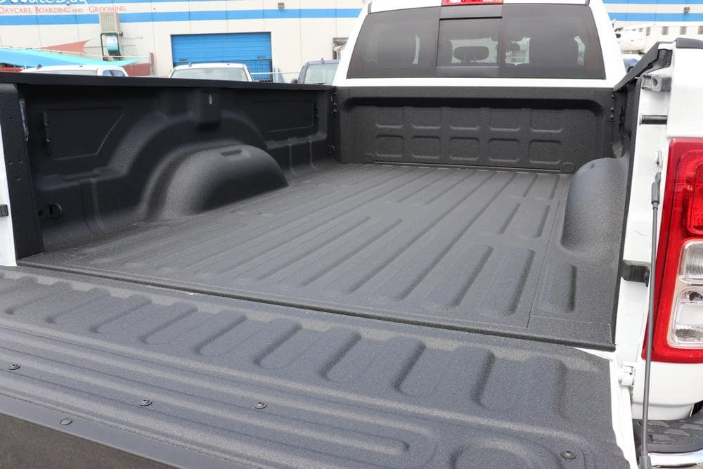 2019 Ram 3500 Crew Cab 4x4, Pickup #69516 - photo 15