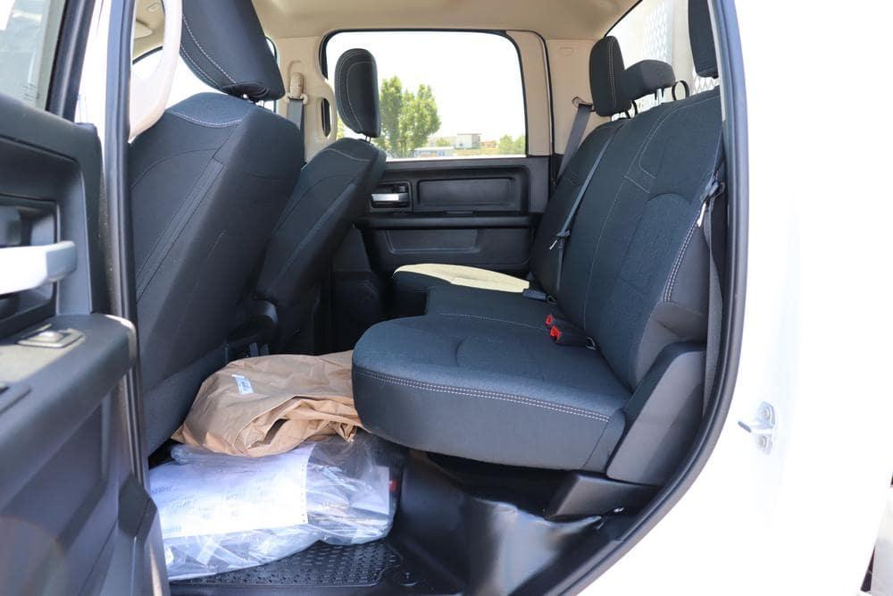 2019 Ram 5500 Crew Cab DRW 4x4,  Royal Contractor Body #69522 - photo 23