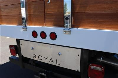 2019 Ram 5500 Crew Cab DRW 4x4,  Royal Contractor Body #69522 - photo 20
