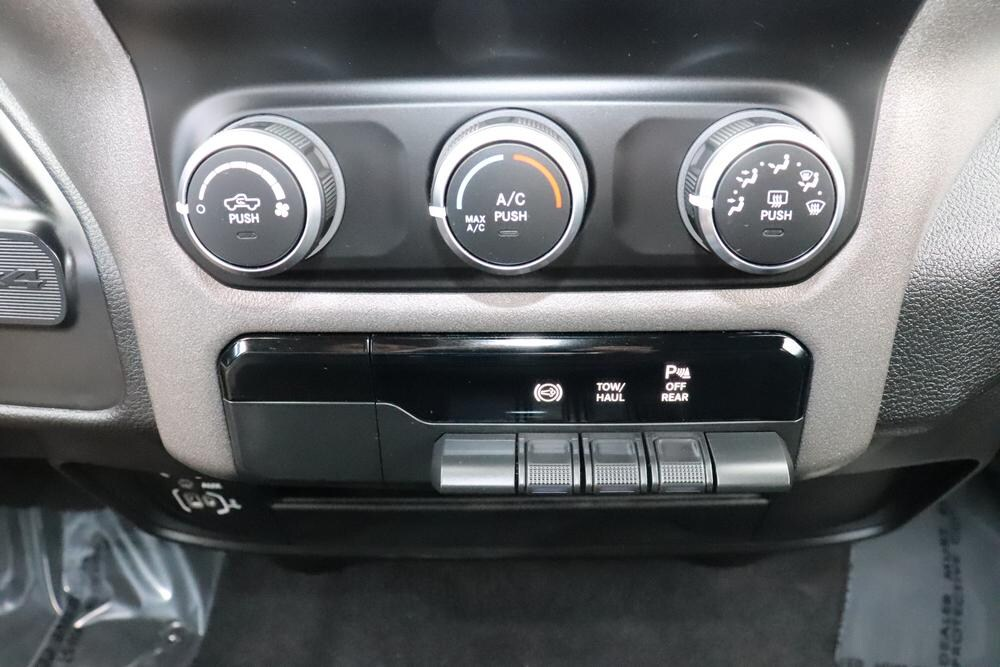 2019 Ram 3500 Crew Cab 4x4,  Pickup #69528 - photo 31