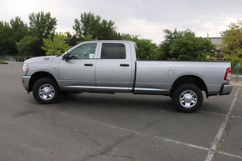 2019 Ram 3500 Crew Cab 4x4,  Pickup #69528 - photo 6