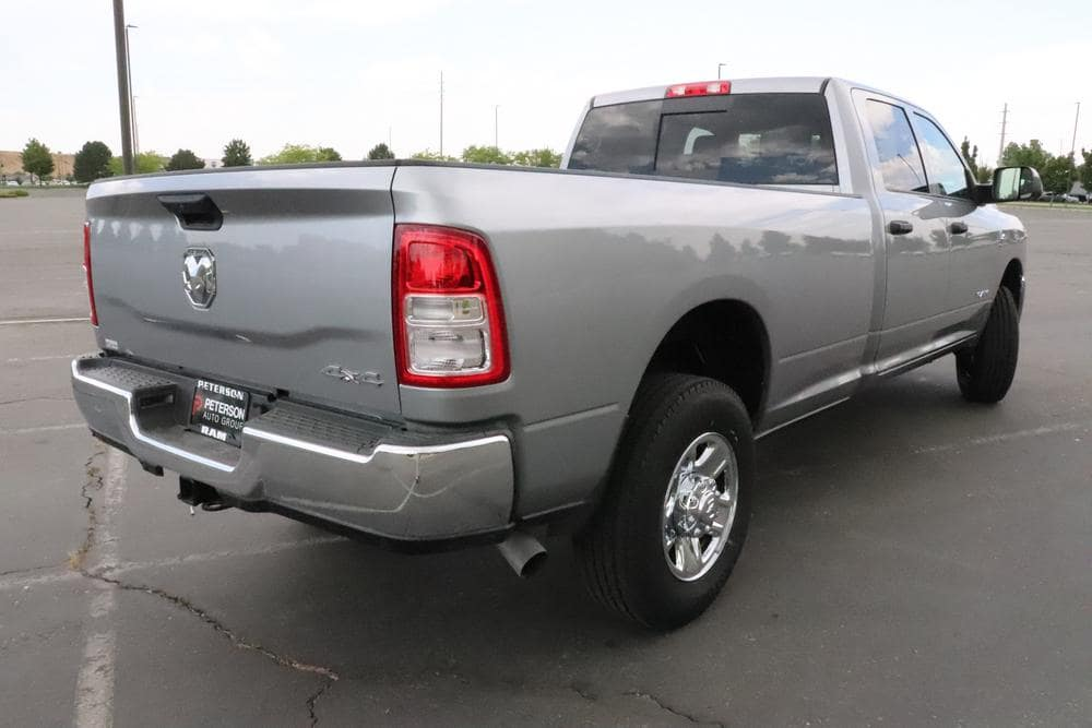 2019 Ram 3500 Crew Cab 4x4,  Pickup #69528 - photo 2