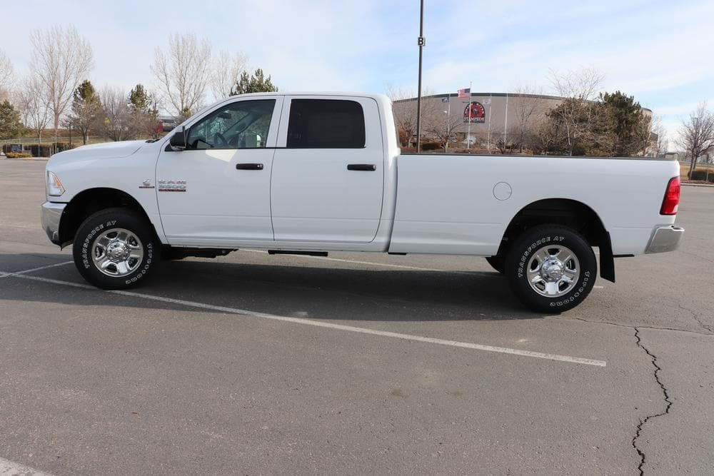 2019 Ram 3500 Crew Cab DRW 4x4,  Pickup #69551 - photo 5