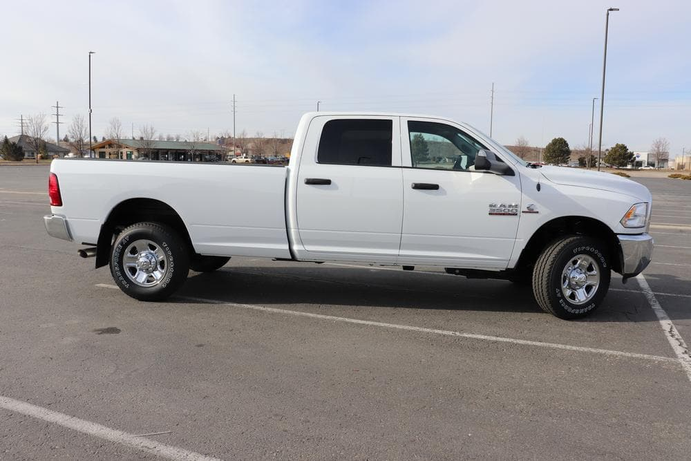 2019 Ram 3500 Crew Cab DRW 4x4,  Pickup #69551 - photo 8