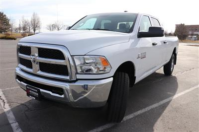2019 Ram 3500 Crew Cab DRW 4x4,  Pickup #69551 - photo 4