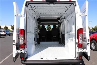 2019 ProMaster 2500 High Roof FWD, Empty Cargo Van #69554 - photo 2