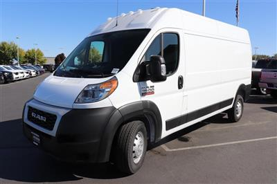 2019 ProMaster 2500 High Roof FWD, Empty Cargo Van #69554 - photo 4