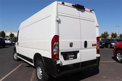 2019 ProMaster 2500 High Roof FWD, Empty Cargo Van #69554 - photo 6