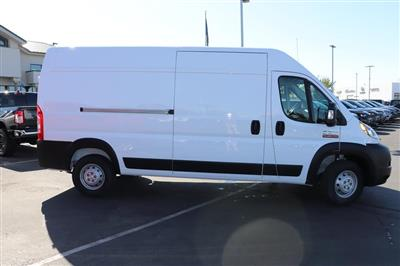 2019 ProMaster 2500 High Roof FWD, Empty Cargo Van #69554 - photo 9